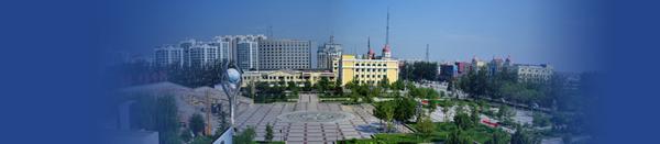 廊坊市新华书店