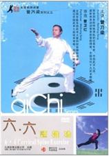 六?六颈椎功(DVD)